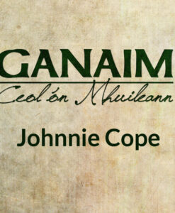 Johnnie Cope