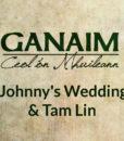 Johnny's Wedding & Tam Lin