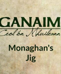 Monaghan's Jig