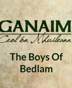The Boys Of Bedlam