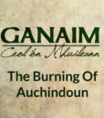 The Burning Of Auchindoun
