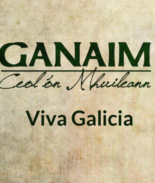 Viva Galicia