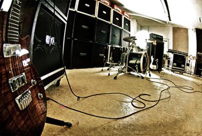 schlagzeug+egitarre