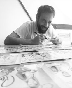 pinto-autogramm-sw